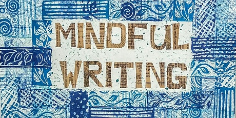 Playing With Words - A Mindful Writing Workshop tickets
