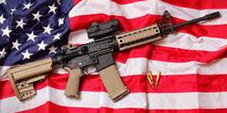 AR-15 The American Rifle Class tickets
