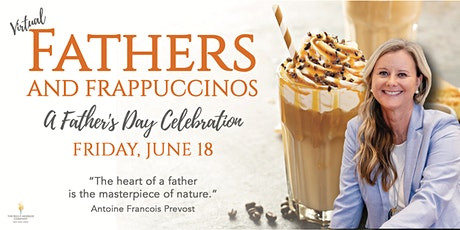 Special Coffee with Kelly Event: Father's & Frappuccino's tickets