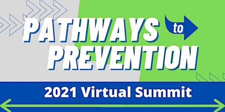 Pathways to Prevention: Virtual Summit tickets