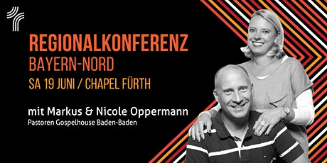Regionalkonferenz Bayern-Nord Tickets