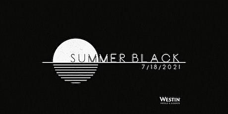 SUMMER BLACK 2021 tickets