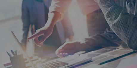 Webinar: Hvordan effektiv integrasjonsforvaltning skaper ROI biljetter