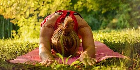 QIYoga Class (Hatha Yoga + QiGong) per il rinnovamento cellulare tickets