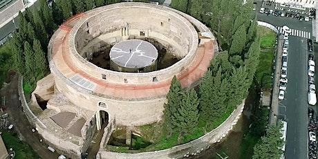 Visita al Mausoleo di Augusto biglietti