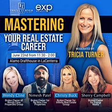 Mastering Your Real Estate Career tickets
