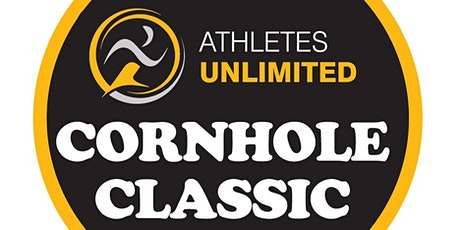 6th Annual Athletes Unlimited Cornhole Classic tickets