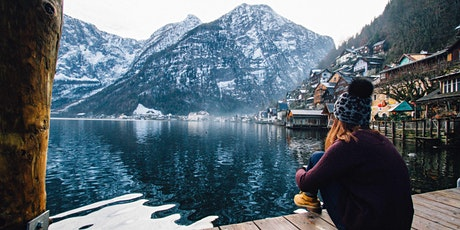 2021 Winter Reflections Retreat - Triple Occupancy tickets