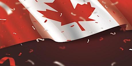 Celebrate Canada Day in Port de Grave tickets