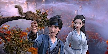 PISA CHINESE FILM FESTIVAL - White Snake biglietti