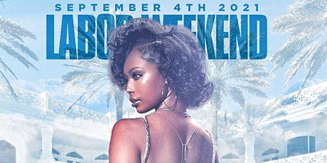 2021 Labor Day Weekend All White Mansion Day Party tickets