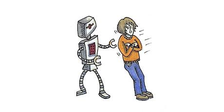 TAS - Trust Me? I'm an Autonomous Machine tickets