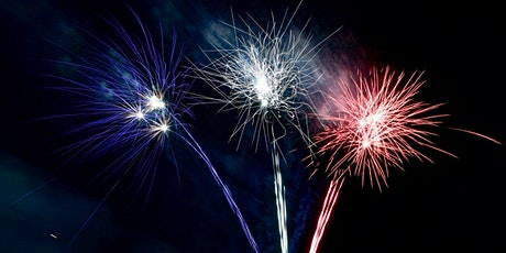 Red, White & Deep Blue: An Independence Day Dinner Celebration tickets