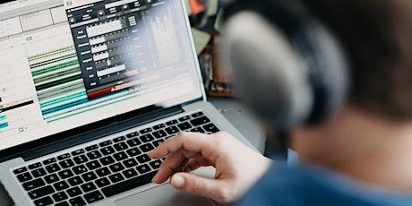 Tipps und Tricks für gute Ergebnisse im Home Studio | Audio Engineering Tickets