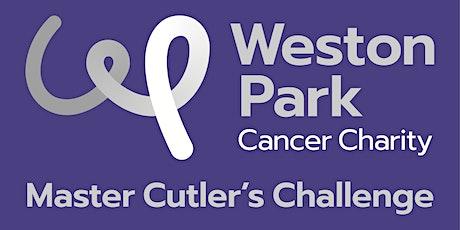 Master Cutler's  Challenge Celebration Evening tickets