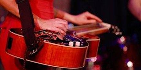 Abbie Gardner in Concert tickets