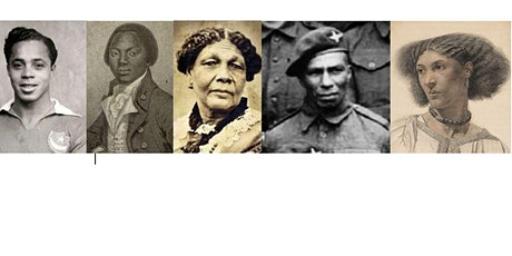 Portsmouth Black History: Recovering untold stories for new generations tickets