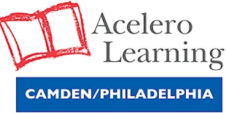 Acelero Learning Camden Virtual Open house biglietti