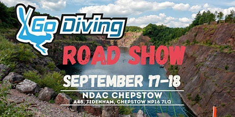 GO Diving (Road) Show tickets