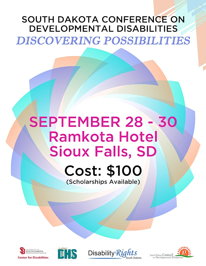 SD Conference on Developmental Disabilities image