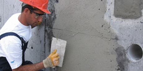 Safety Related Concrete Repair for Nuclear Structures tickets