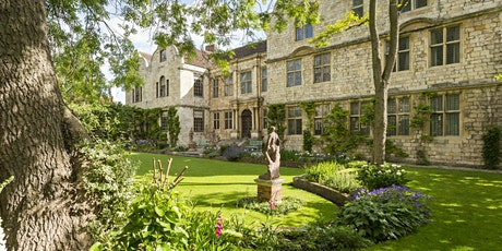 Timed entry to Treasurer's House, York (14 June - 20  June) tickets