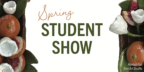 ORS Spring Student Show | Allendale tickets