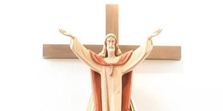 Seniors' Noon Mass at Annunciation of the Lord: Wednesday, June 16th, 2021 tickets