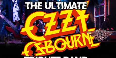 Diary of an Ozzman, The Ultimate Ozzy Ozbourne Tribute Band tickets