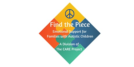 Find The Piece: A Virtual Event For Families with Autistic Children tickets