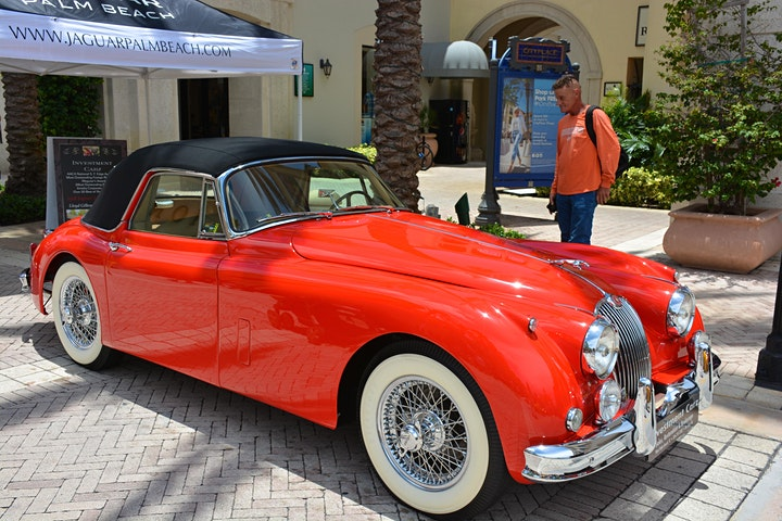 CityPlace Doral Father's Day Car Show image