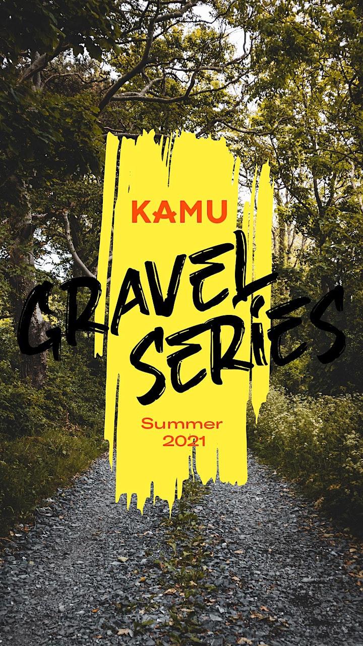 Afbeelding van Kamu Gravel Series #1