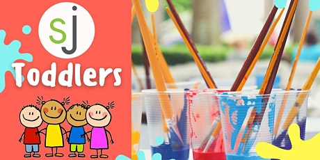 St James Toddlers tickets