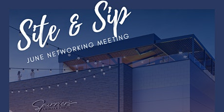 Site & Sip Networking Event tickets