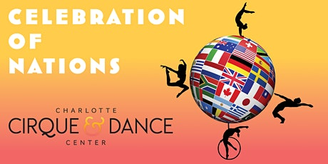 Celebration of Nations tickets