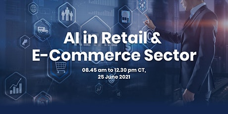 AI in Retail & E-Commerce Sector tickets
