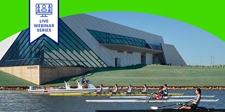 A Conversation with USRowing OKC National High Performance Center tickets