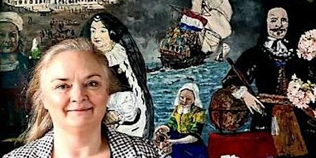 Expositie 'Maureen en de Gouden Eeuw tickets