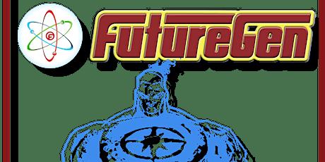 FutureGen Comics Corporate Launch/Book Signing tickets
