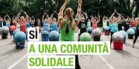 Wellness & Nutritional Coach biglietti