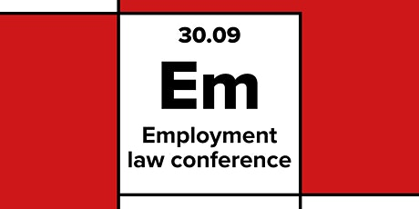 Employment Law Conference (ONLINE) tickets