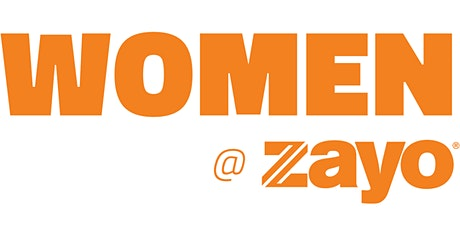 Zayo Women's Virtual Career Fair tickets