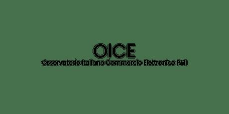 TEST OICE - Osservatorio Italiano per il Commercio Elettronico PMI entradas