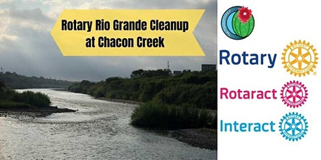 Rotary Rio Grande Cleanup tickets