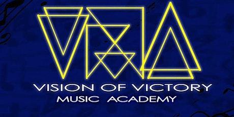 VOVMA 4th Annual Music Recital tickets
