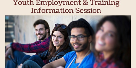 Youth Employment & Trainings Services Roundtable tickets
