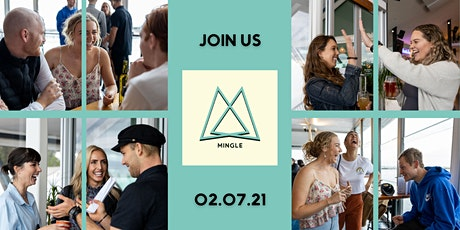Mingle - Launch Session tickets