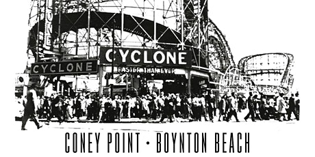 Coney Point Party tickets