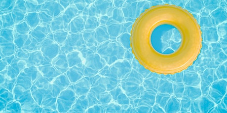 HCCA Longfellow Pool Party 2021 tickets