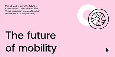 Using brand to drive the future of mobility within cities Tickets